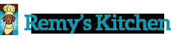 Remy's Kitchen logo