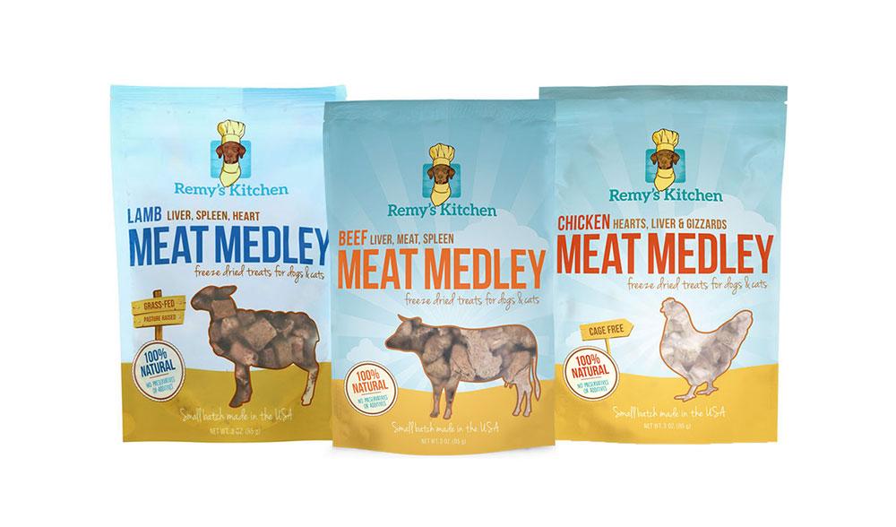 Remy's Kitchen Meat Medleys